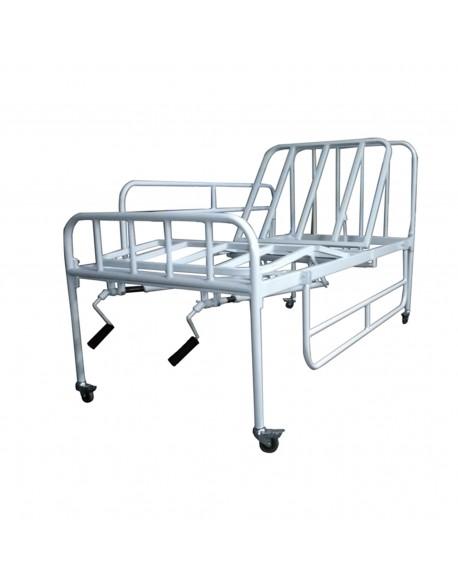 Cama Hospitalaria Manual Estándar