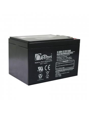 Baterias 12 V 12 Ah Descarga Profunda