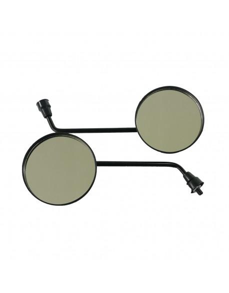 Espejos Circulares para Scooter