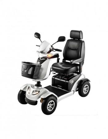 Scooter Silverado