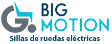 BIG MOTION Sillas de Ruedas Colombia